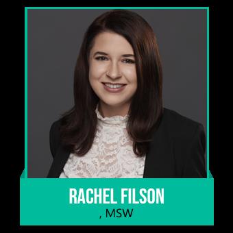 Rachel Filson, MSW