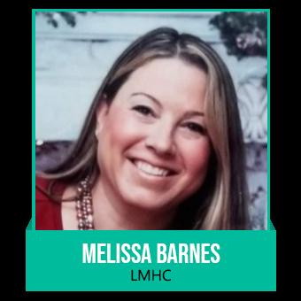 Melissa Barnes, LMHC